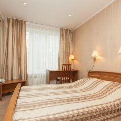 Гостиница Протекс комната для гостей