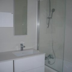Отель Bridgestreet Champs Elysees ванная фото 2