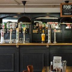 Hotel Campanile Dartford гостиничный бар