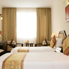 Star View Hotel Hanoi комната для гостей фото 5