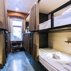 Хостел Loft Hostel77 удобства в номере
