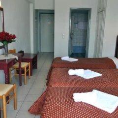 Отель Samaras Beach комната для гостей фото 2