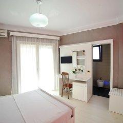 Iliria Internacional Hotel комната для гостей фото 4