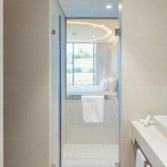 Radisson Blu Hotel & Residence, Riyadh Diplomatic Quarters ванная фото 2