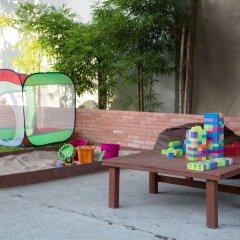 Отель Luxury Villa Pina Colada детские мероприятия
