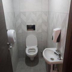 4U Capsule Hotel ванная фото 2
