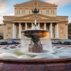 Гостиница PR Myasnitsky