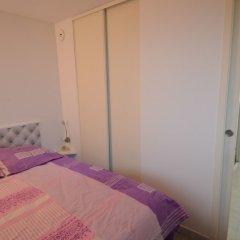 Отель MyNice Mont Boron Франция, Ницца - отзывы, цены и фото номеров - забронировать отель MyNice Mont Boron онлайн комната для гостей фото 3