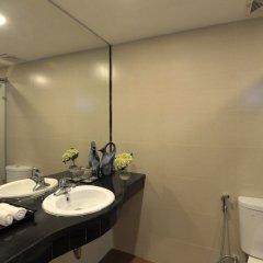 Отель Indochina Legend 2 Hotel Вьетнам, Ханой - отзывы, цены и фото номеров - забронировать отель Indochina Legend 2 Hotel онлайн ванная фото 2
