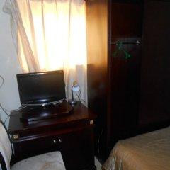 Nicolizy Hotel удобства в номере