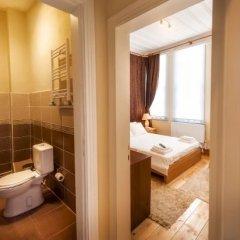 Educa Suites Balat Турция, Стамбул - 1 отзыв об отеле, цены и фото номеров - забронировать отель Educa Suites Balat онлайн ванная