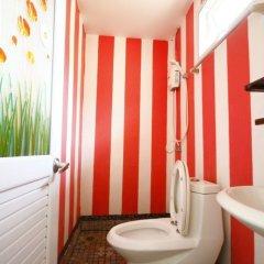 Отель SlowLife Resort ванная