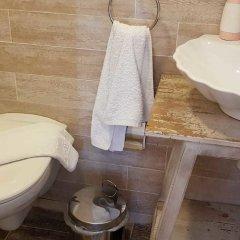 Aksam Sefasi Hotel Чешме ванная фото 2