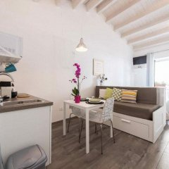 Отель Casa Vacanze Divisi9 Италия, Палермо - отзывы, цены и фото номеров - забронировать отель Casa Vacanze Divisi9 онлайн комната для гостей фото 4