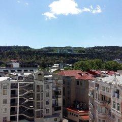 Отель Dzveli Tiflisi балкон