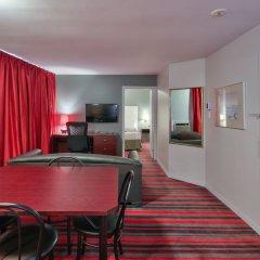 Отель du Nord Канада, Квебек - отзывы, цены и фото номеров - забронировать отель du Nord онлайн в номере