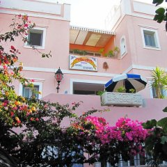 Отель Villa Rodanthos фото 5