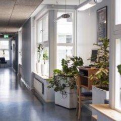 Отель Wendelsberg STF Hotell Швеция, Мёлнлике - отзывы, цены и фото номеров - забронировать отель Wendelsberg STF Hotell онлайн интерьер отеля фото 2