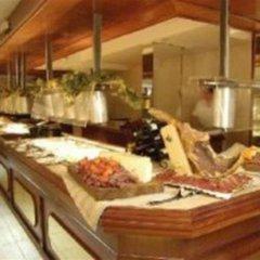 Hotetur Hotel Lago Playa питание фото 3