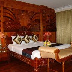 Majestic Oriental Hotel комната для гостей