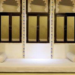 Отель Shaam E Retreat ванная
