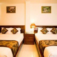 Hoang Ngoc My Hotel комната для гостей фото 5