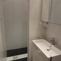 Отель De Betuwe ванная фото 2
