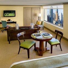 Отель Sutton Court Hotel Residences США, Нью-Йорк - отзывы, цены и фото номеров - забронировать отель Sutton Court Hotel Residences онлайн комната для гостей