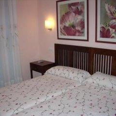 Hotel Rural La Henera комната для гостей