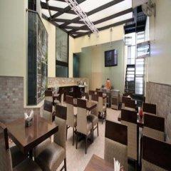 Hotel Marble Arch гостиничный бар