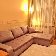 Апартаменты Old Riga Apartments комната для гостей фото 4