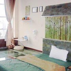 Sengongguan Chain Hotel Qingyuan Gym бассейн