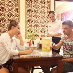 Отель Aquarius Grand Hotel Вьетнам, Ханой - отзывы, цены и фото номеров - забронировать отель Aquarius Grand Hotel онлайн гостиничный бар