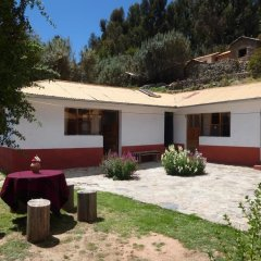 Отель Casa Inti Lodge фото 21