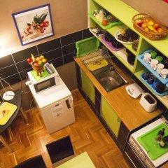 Hostel Budapest Center в номере фото 2