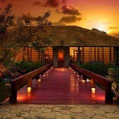 Отель Paradisus Punta Cana Resort - Все включено Пунта Кана приотельная территория