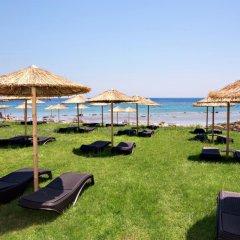 Отель Rhodes Lykia Boutique Родос пляж фото 2