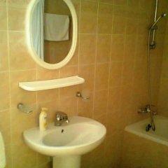 Апартаменты Aurora Apartments ванная