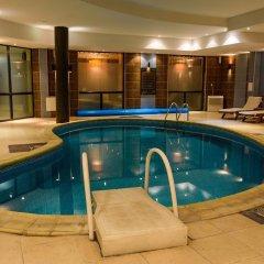 Отель Apart Hotel Dream Болгария, Банско - отзывы, цены и фото номеров - забронировать отель Apart Hotel Dream онлайн бассейн фото 2