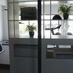 Отель Pia Marine Condominium фитнесс-зал фото 2