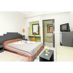 Отель Club Sunshine Rosa Rivage Монастир комната для гостей фото 4