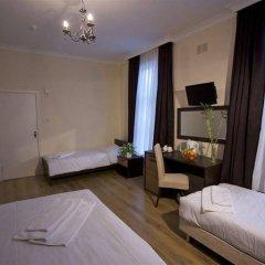 Отель Park View Великобритания, Лондон - 1 отзыв об отеле, цены и фото номеров - забронировать отель Park View онлайн комната для гостей