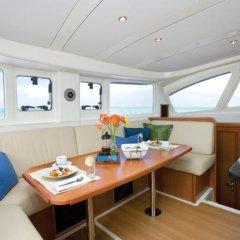 Отель Leopard Catamaran удобства в номере