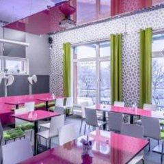 Апартаменты Studio Freyova гостиничный бар
