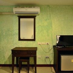 Отель Seedling House удобства в номере