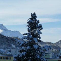 Отель Chesa Grischa Швейцария, Санкт-Мориц - отзывы, цены и фото номеров - забронировать отель Chesa Grischa онлайн фото 5