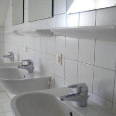 Jugendherberge Salzburg Haunspergstraße, Jugendgästehaus / Junges Hotel Зальцбург ванная фото 2