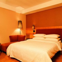 It World Hotel комната для гостей