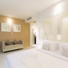 Отель The House Patong комната для гостей фото 2