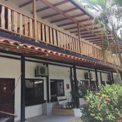 Beach Break Hotel Калетас балкон